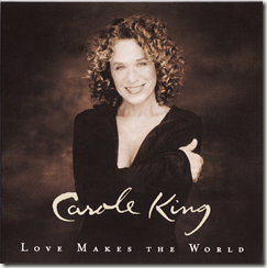 Love Makes the World (Deluxe Edition)